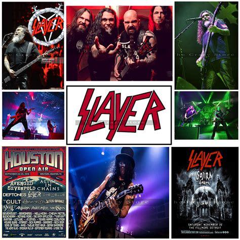 I Thrash Metal Retro slayer american thrash metal band vintage retro rock band