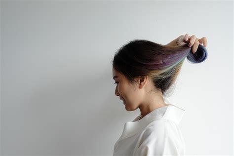 tutorial rambut bergelombang jedai cara mudah bikin rambut lebih indah