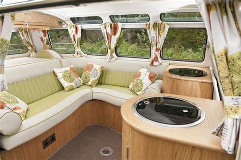 vw cervan upholstery 1957 vw bus custom lowered interior 1964 volkswagen