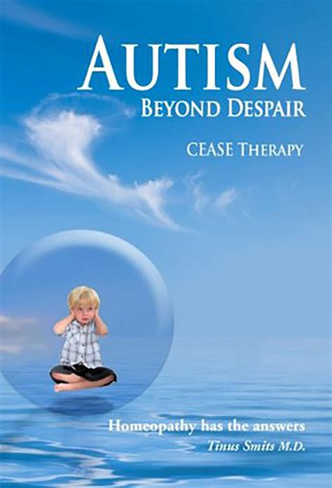 Cease Therapy Detox by Homeopathic Cease Therapy Dr Tinus Smits Md