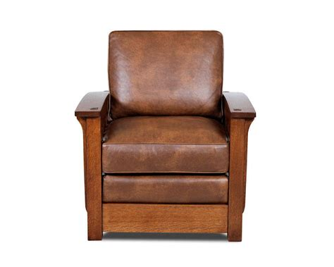 american recliners comfort design palmer leather chair cl7023c palmer chair