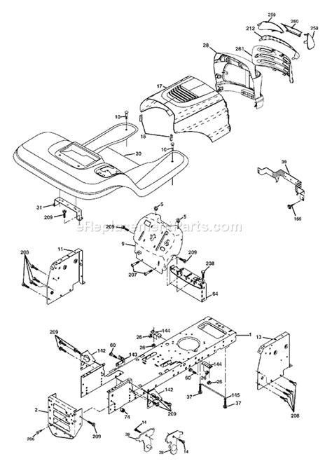 husqvarna yth2348 wiring diagram wiring diagram yth2448