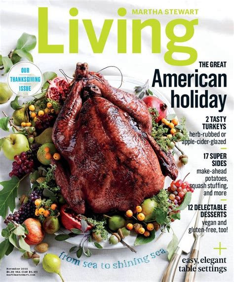 Martha Stewart Living Giveaway - 1 year of martha stewart living magazine for 5 stretching a buck stretching a buck