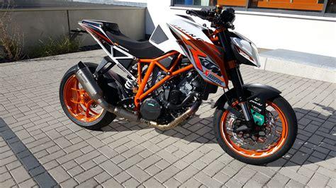 Motorrad Ktm 1290 Super Duke R by Umgebautes Motorrad Ktm 1290 Super Duke R Von Ktm Motoroox