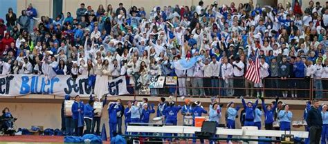 At Fairfield Student Section Believes Images Frompo