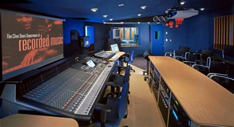 tisch recorded music from the desk of richard barone clive davis institute of
