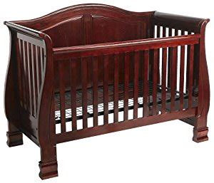 Jardine Baby Crib by Jardine Lifetime Convertible Crib