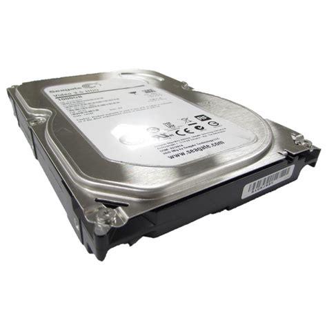 Seagate Harddisk 3 5 1tb seagate st1000vm002 1tb 3 5 quot desktop drive drives