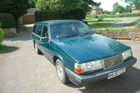 manual cars for sale 1995 volvo 940 security system 1995 volvo 940 estate 2 3 lpt manual petrol sold car and classic