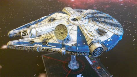 Yt 1300 Light Freighter by Voiddragon S Repaints X Wing Ffg Community