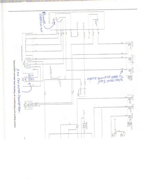 57 chevy headlight wiring diagram efcaviation