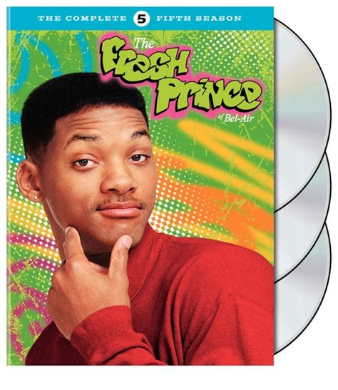 syfy please give us the insane brave new world series the the fresh prince of bel air season 5 dvd contest seat42f