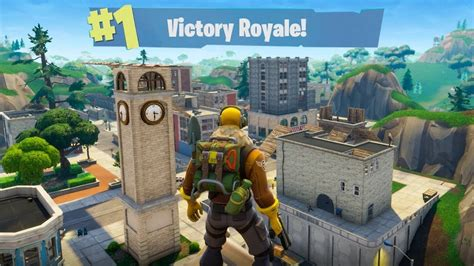 fortnite without building 15 kill win on new fortnite map tilted towers