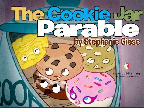 jorge and the lost cookie jar books so i wrote a children s book introducing quot the cookie