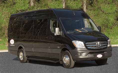 luxury mercedes sprinter mercedes benz luxury van rental fiat world test drive