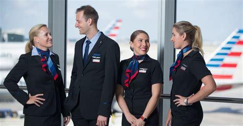 preguntas frecuentes sobre la profesion de auxiliar de vuelo azafata tripulante de cabina de