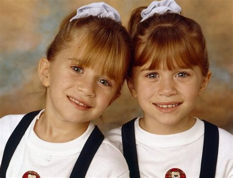 twin boys from full house the olsen twins in full house