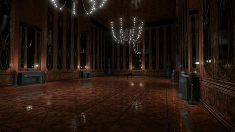 spider room ce3 d spider room polycount