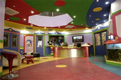 Play Interior Design For Free by Commercial Interior Designers In Delhi Noida Gurgaon India