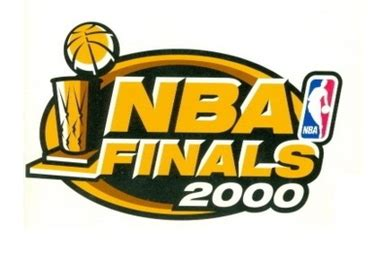 2000 Mba Finals by 2000 Nba Finals