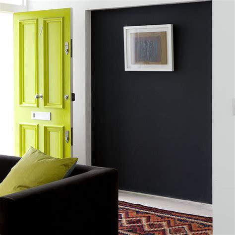 matte black walls matte black is the new black the decorologist