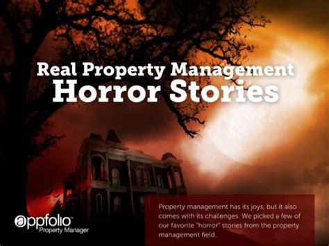 mexico real estate horror stories real property management horror stories
