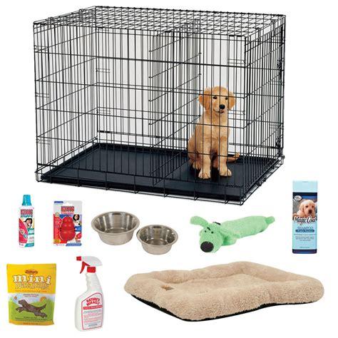 puppy kit large breed puppy starter kit giftcaddie