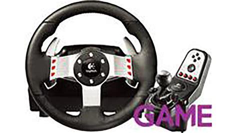 volante feedback volante logitech g27 feedback es