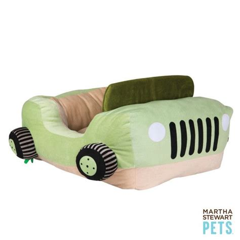 this could be the coolest dog bed ever the