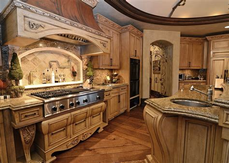 Kitchen Design Ideas Old Home | nice old world kitchen ideas 84 regarding home decor