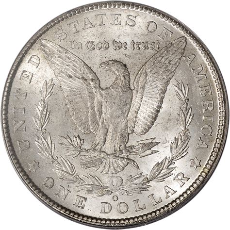 1902 o silver dollar value 1902 o us silver dollar 1 pcgs ms63 ebay