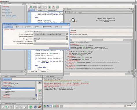 code bench διαθέσιμη νέα έκδοση του codebench amiga gr