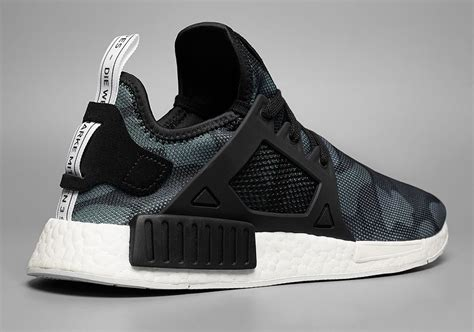 Adidas Nmd Xr1 Duck Camo White Best Premium Quality adidas nmd xr1 duck camo black friday ba7231 sneakernews
