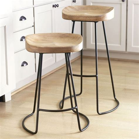 Smart And Sleek Stool by Best 25 Modern Bar Stools Ideas On Bar Stools