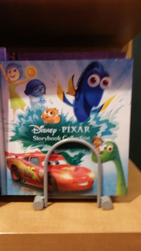 Collection Book Incredibles disney and pixar storybook collection by mileymouse101 on