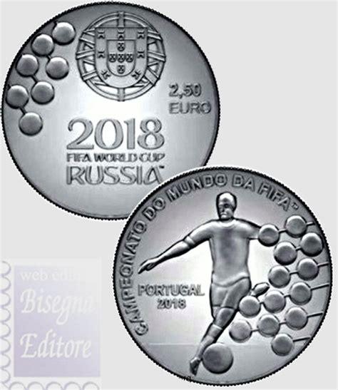 monete fior di conio monete fior di conio unc 2 5 portogallo 2018