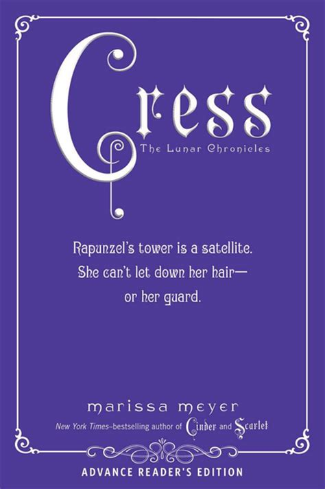cress lunar chronicles quotes quotesgram