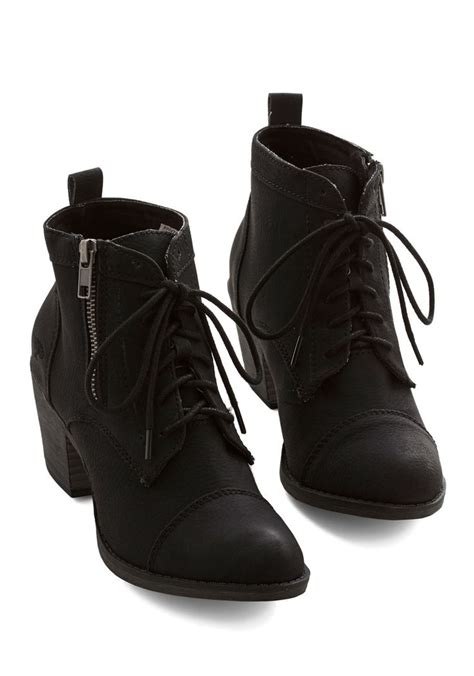 25 best ideas about black ankle boots on