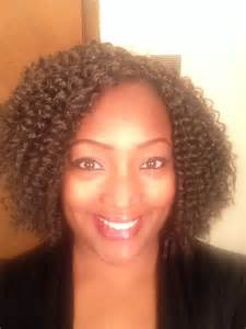 what hair to use for crochet braids crochet braids going back to my natural roots