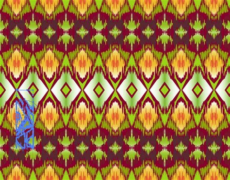 illustrator pattern move tile with art creating ikat patterns in illustrator with artlandia