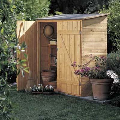the modern compact tool shed cool shed design