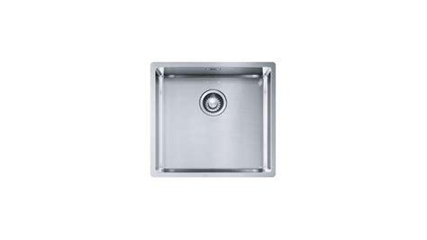 Franke Kitchen Sink Box 210 72 franke box bxx 210 110 45 stainless steel sink