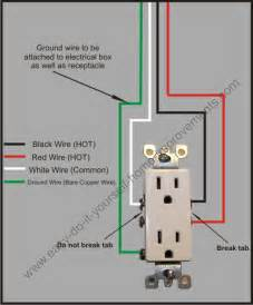 split wiring diagram