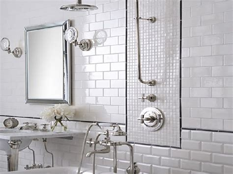 white tiles bathroom ideas white tile bathroom ideas for the house