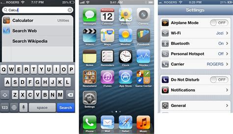 Spotlite Iphone 6 ios 6 review imore