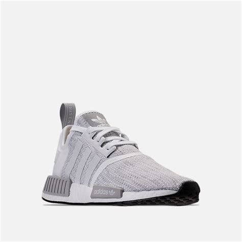 Adidas Nmd Tv Fuzz s adidas nmd r1 stlt primeknit casual shoes finish line