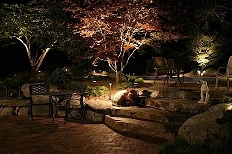 Electric Landscape Lighting Outdoor Landscape Lighting 1 Electrician Orlando Lighting Electric Repair Installation