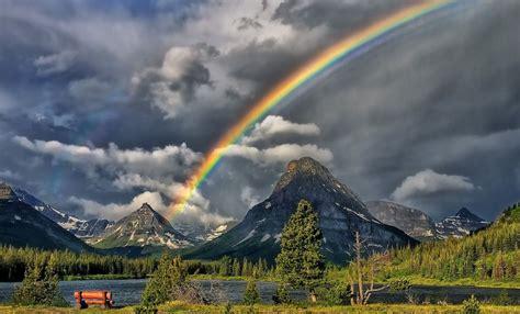 imagenes naturales de arcoiris imagenes de arcoiris imagenes de paisajes naturales hermosos