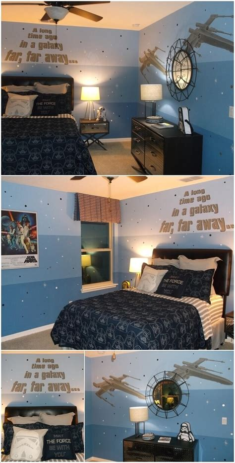 10 cool wars inspired home decor ideas