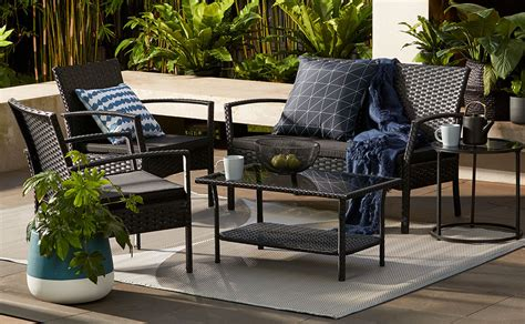 Kmart Cushions For Outdoor Furniture Peenmedia Com Kmart Outdoor Patio Furniture